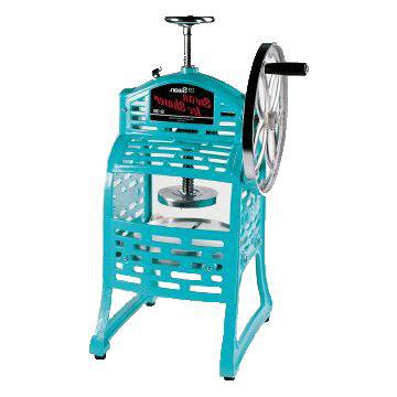 swan shave machine